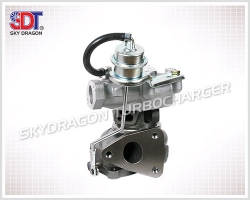 ST-I284 Hot selling CT12A-2 Turbocharger 17208-46010 for JZX90 engine