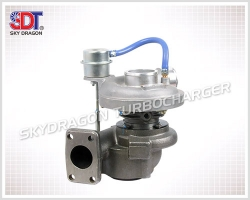 ST-G287 Manufacturer turbocharger GT25-404 Turbo charger for  2674A404