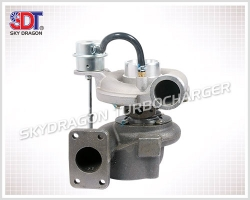ST-G288 GT25-209 factory price turbocharger 2674A209