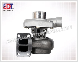 ST-G290 TO4E04  TO4B49 China Supplier machinery equipment 6D16 turbo parts and turbocharger 4762527 for Engine 1104