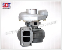 ST-G291 Agricultural T04E04 2674A145 Turbocharger for T1006 Engine