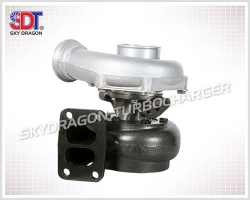 ST-G292 High Performance Diesel Engine Parts universal Turbo Supercharger Turbone Turbocharger for DD465366-0013 TO4E81 4666465022