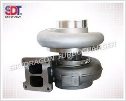 ST-S293 S500 turbo kit 6240-81-8300  turbocharger for sale and have in stock