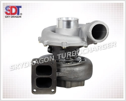 ST-I295 RHC9 Excavator ZX450 engine parts turbocharger 114400-3830
