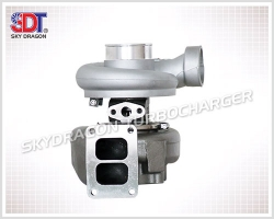 ST-M297 Small turbo for sale TD08H 6121 49188-04073 turbocharger for engine spare parts of fengcheng booshiwheel factory