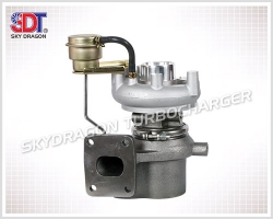 ST-M299 Diesel engine 4D34T1 turbocharger turbo charger TD05H-14G 49178-03123