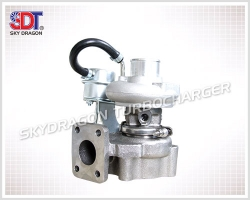 ST-M305 Turbo Charger  4Y0A1K0-014 J44P Turbo with YD485 Engine