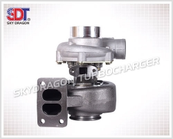 ST-H310 Original or high quality new turbo charger H1C diesel engine 4TA-390 turbocharger 3522900