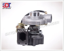ST-G314 TB28-4102 For sale TB28-4102 turbocharger CC4102BZ 702365-5002