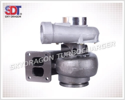 ST-H316 HX50 turbocharger diesel engine HX50 water cooling turbocharger 3537245