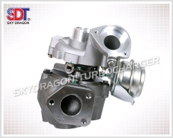 ST-G322  Car Part Supplier Engine Parts GT1749V(S1) 750431-5012 small turbos for sale