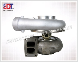 ST-H329 Hot sale Turbocharger For HC5A 3801803