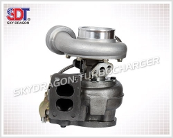 ST-S332 BEST AUQLITY S2B TURBOCHARGER FOR BF6M1013E 4253824