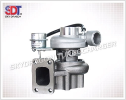 ST-G343 Diesel engine 4BD2T turbocharger turbo charger TB2568 466409-5002