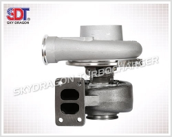 ST-H345 HX35 Excavator Turbo charger 3536338