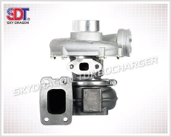 ST-S348 S2A 04253964KZ high quality competitive turbocharger prices diesel engine truck excavator turbo