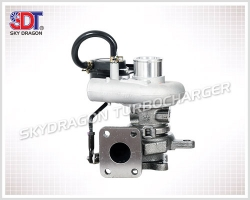 ST-M353 TD025M High quality !! cheaper price !! TD025 28231-27000  turbocharger for sale
