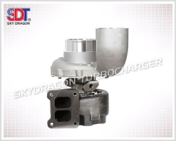 ST-H357 Turbocharger for TRUCK HX50  TURBO FOR TRUCK ENGINE