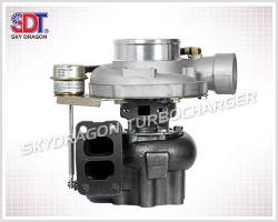 ST-G367 TBP4 Good Quality KTR90 PC450-8 Turbocharger 6506-21-5020