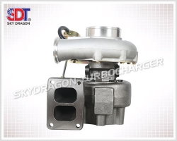 ST-H389 Diesel Turbocharger HX50W for Iveco Truck 3596693