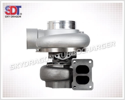 ST-W397 KTR110 turbocharger assy 6505-71-5040,stock is availiable