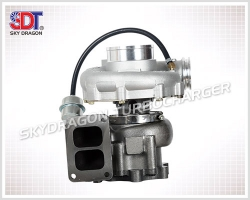 ST-G399 turbo turbocharger fit for GT40 YC6M360-20 768831-5001 M4200-1118100A
