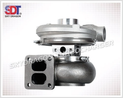 ST-S404 CAT319 China New Design Diesel Turbo Kits 167616 0R6881 106-7407 For Engine 3LM