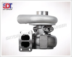 ST-S416 High Quality S2B turbo 314450 314448 740.31-240 740.30-260 740.51-320 turbocharger of fengcheng manufacturer
