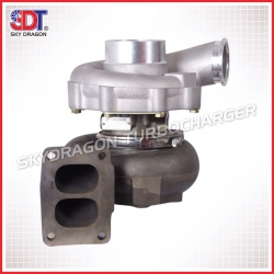 ST-G046 TA51 TA5102 Auto Engine  Turbocharger 466076-0019  By Manufacture