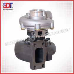 ST-G039 SK200-5  China supplier Construction machinery  turbo 49185-01020