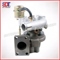ST-008 GT25 Turbocharger GT25/135TI 758714-5001/BUS For PERKINS1103 OEM 2674A421