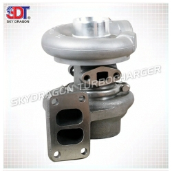 ST-164 TE06-12M Excavator 6D31 Engine Turbocharger 6205-818110 turbo charger FOR PC100-5