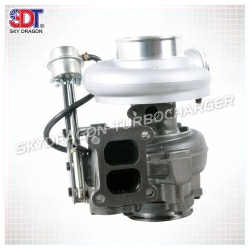 ST-067 HX40W High quality turbo for 6CTAA 260PS HX40W turbocharger 3597311 4050037