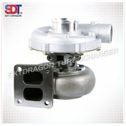 ST-033 PC300-6 Good Price High Quality Excavator PC300-5 56D125B Engine Turbo Charger For Excavator Parts 6222-81-8210